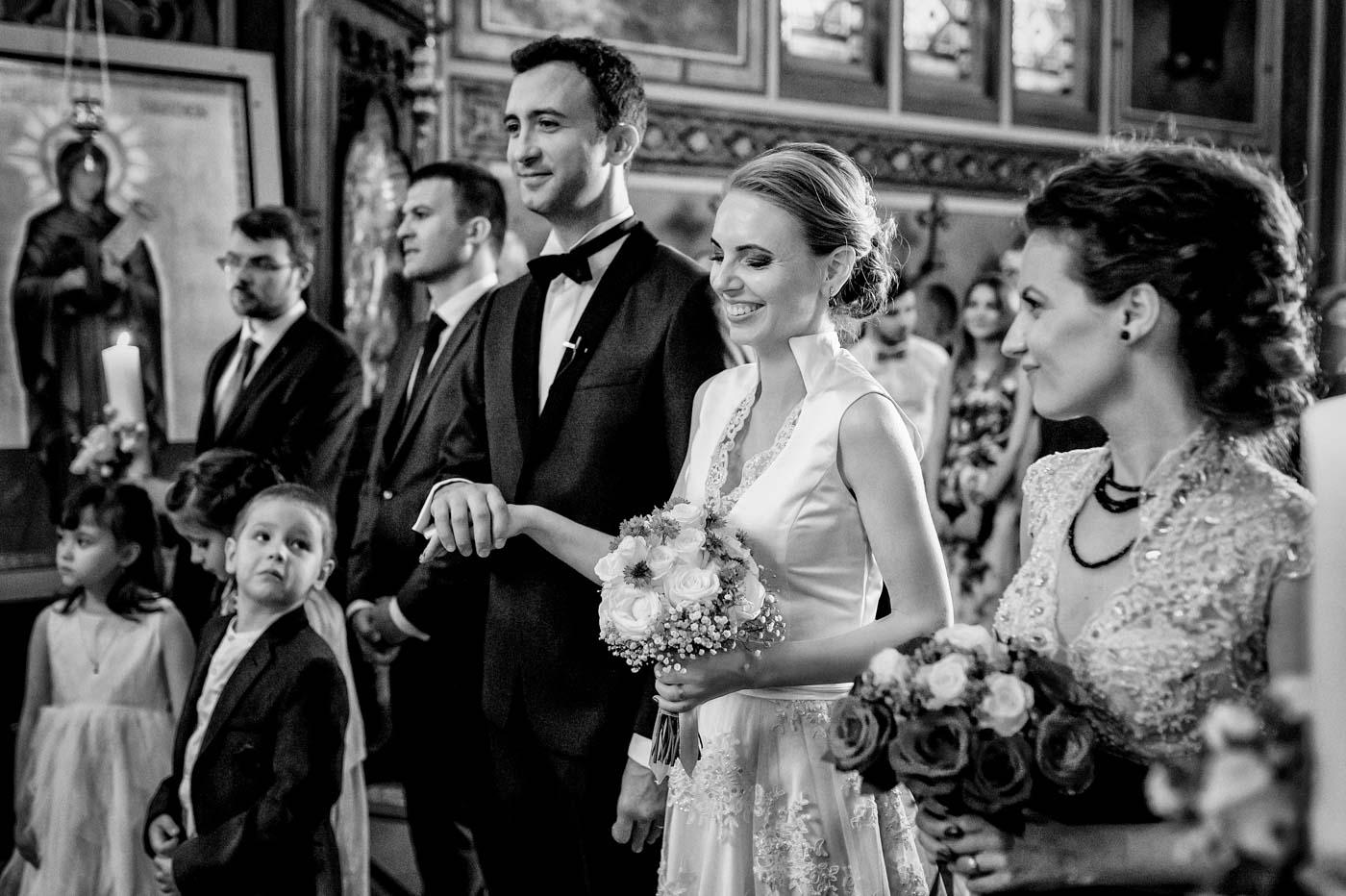 un moment amuzant de la taina nuntii