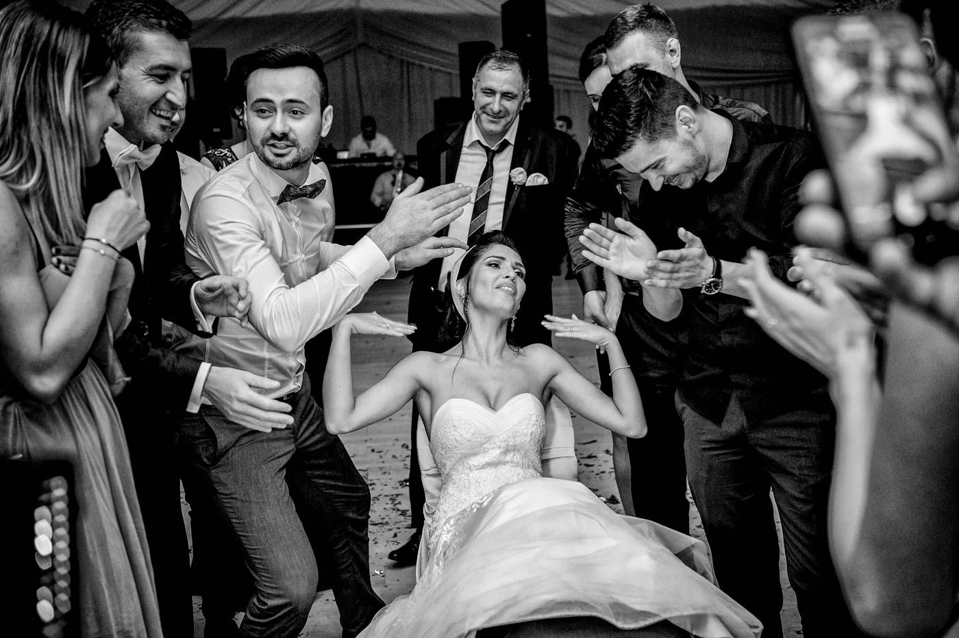 Obicei jartea nunta